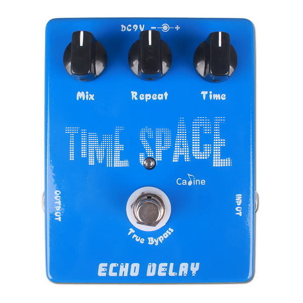 spaces convulution reverb and manual