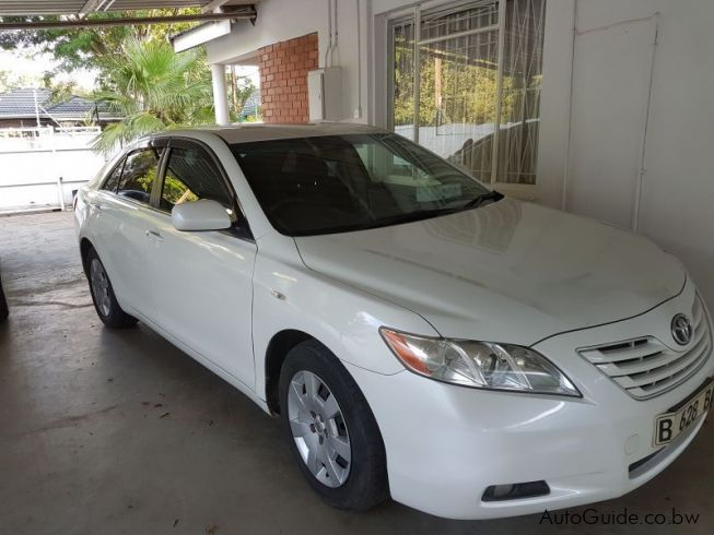 camry 2002 manual for sale