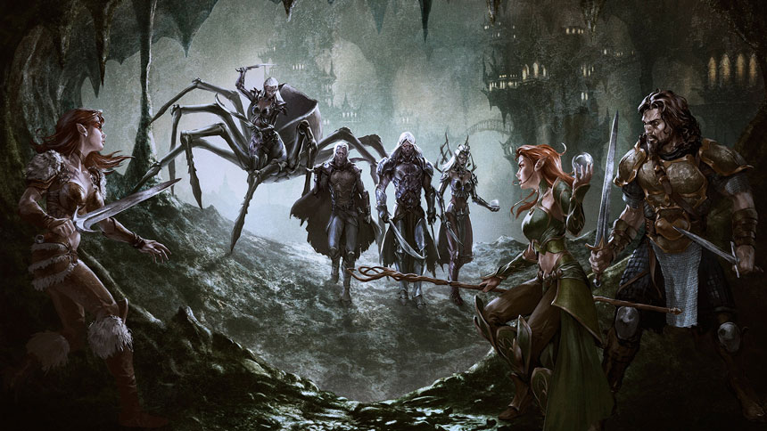 dungeons and dragons manual hd