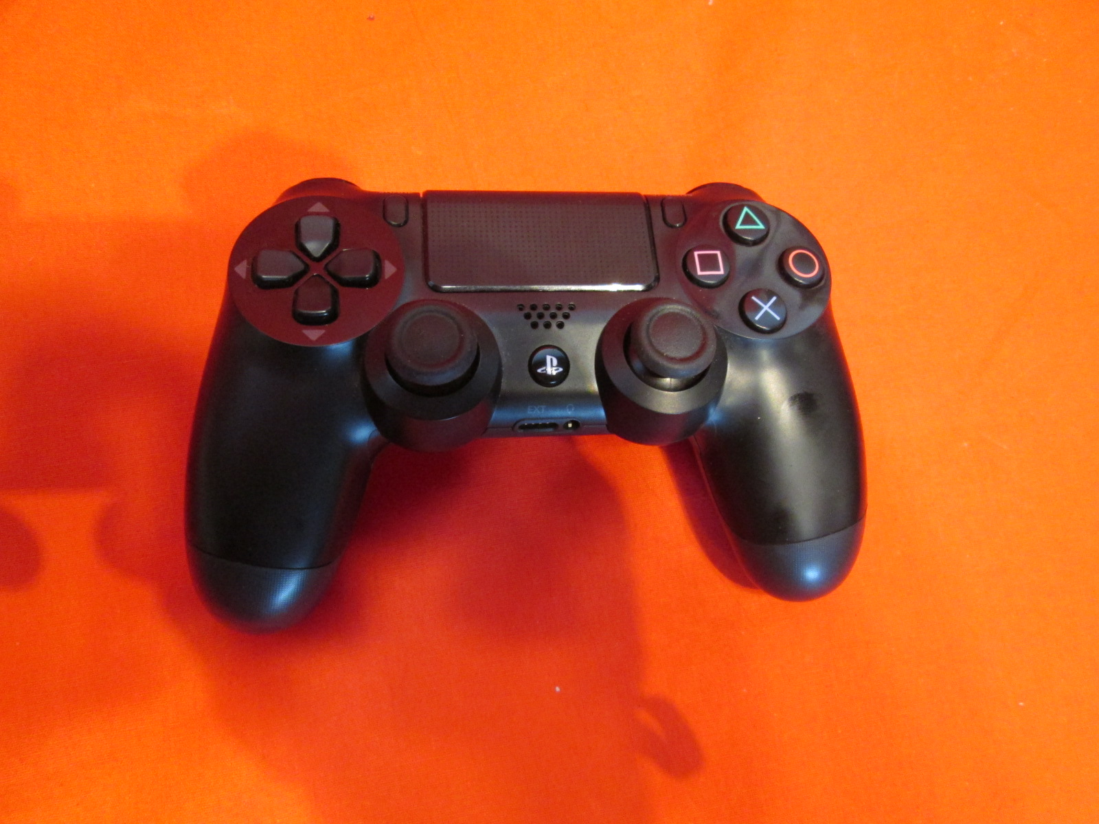 playstation 4 wireless controller manual