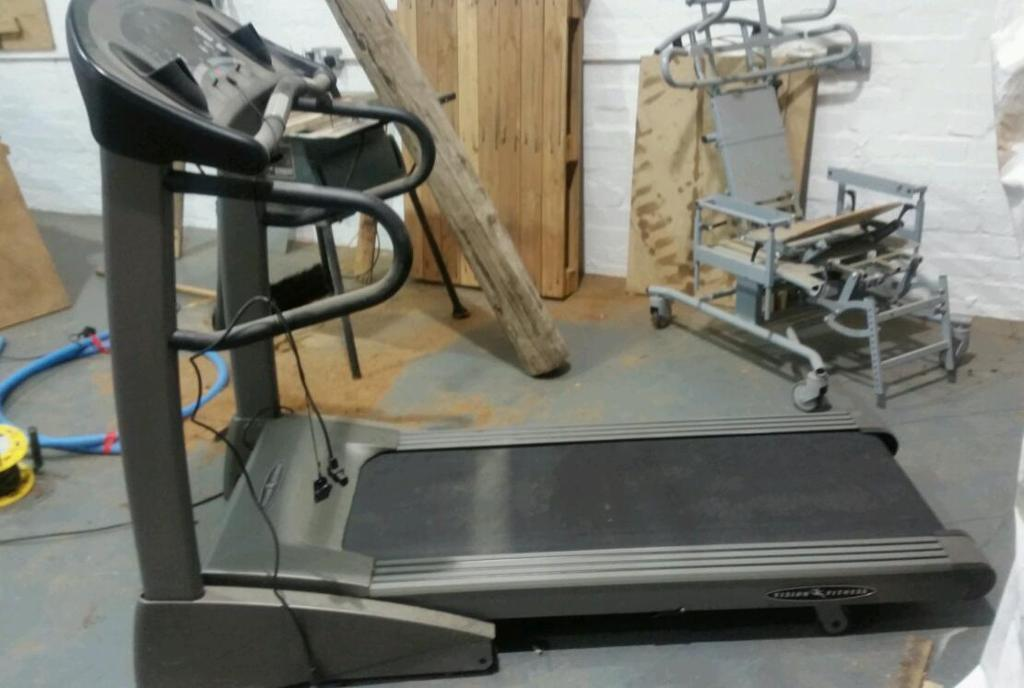 vision fitness hrt r2250 manual