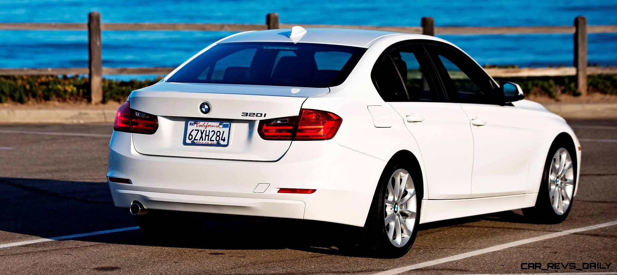 2014 bmw 320i manual review