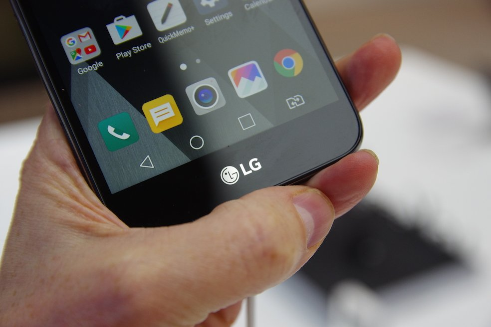 lg x power2 manual with pictures