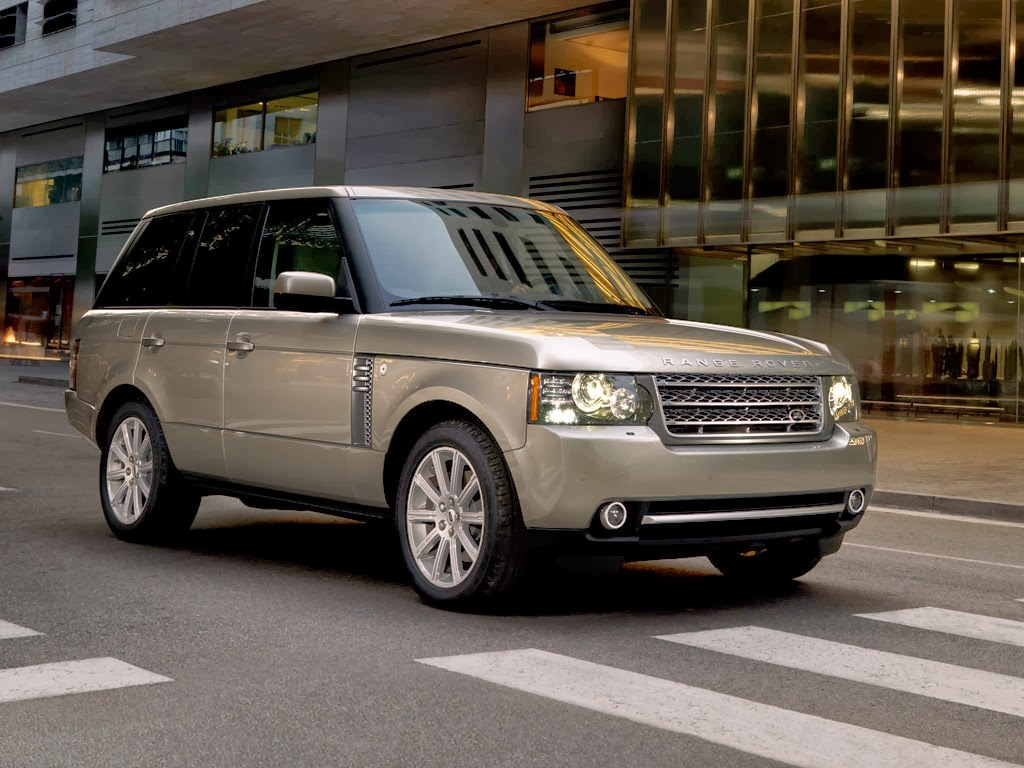 range rover 2010 owners manual pdf