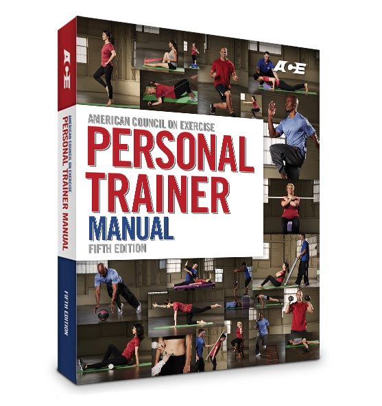 ace personal trainer manual 5th pdf