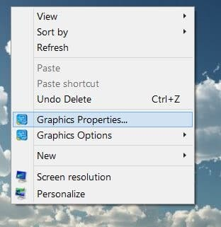 how to manually change windows 7 resolution