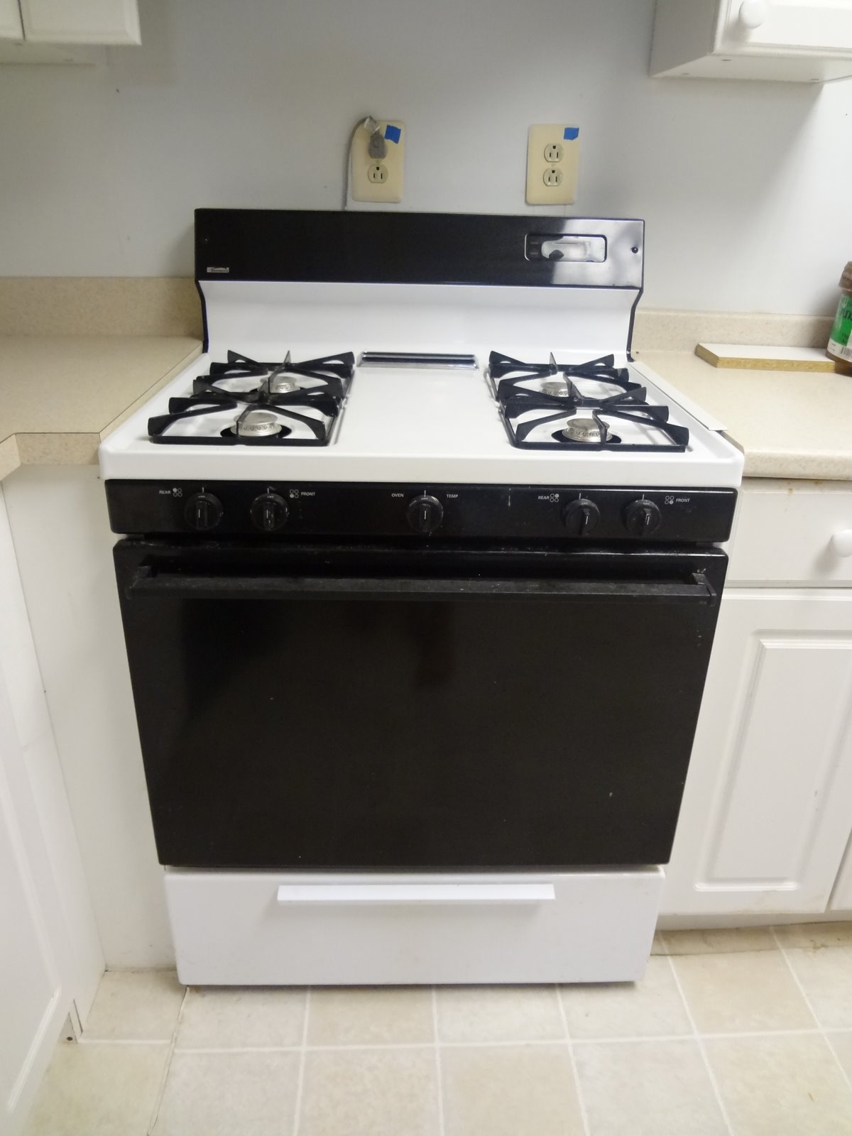 kenmore oven electric self cleaning manual