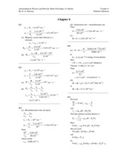 nelson physics 12 solution manual chapter 1