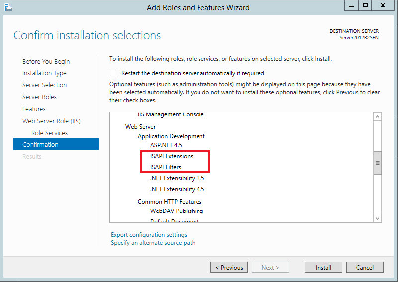 server 2012 r2 manage updates manually