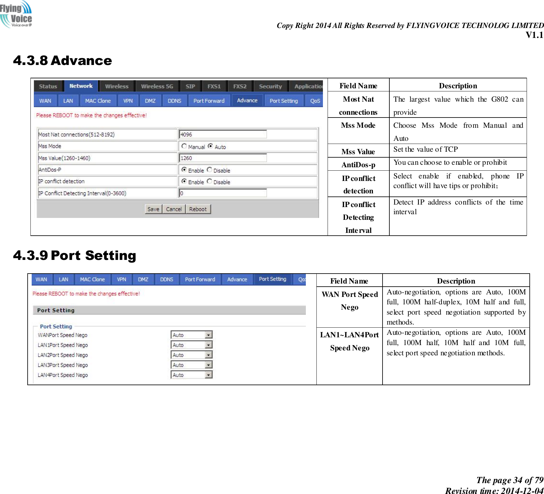 user manual for d-link router