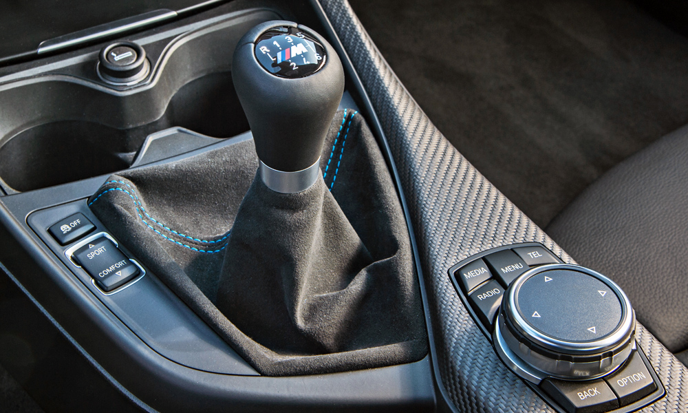 which cars are available with manual transmission